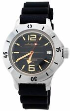 Vostok Amphibia 120697 Diver Automatic Russian Watch New