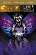 SOULFIRE Hopen (2012) #1 - Cover A - New Bagged