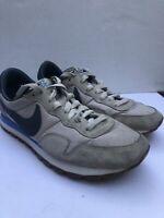 Rare Nike Air Pegasus 83 J Crew Blue Gray Running Shoes Size: US 9 407477-044