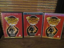 Tales of the Unexpected  Set of Three DVDS -  Vol 1, 2, 7