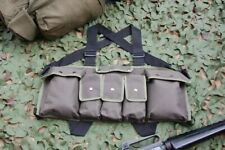 More details for rustys rigs falklands sbs style airsoft chest rig webbing sas uksf new