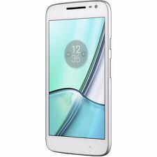 4G VoLTE - Moto G Play, 4th Gen G4 White16GB 2GB w Moto Warranty - Dual SIM