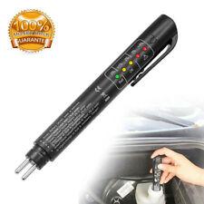 Universal Brake Fluid Tester Car Liquid Digital Tester Vehicle Automotive Tool