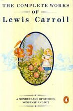N68 The complete works of Lewis Carroll
