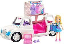 887961747379 Polly Pocket Arrive in S Tyle Mattel