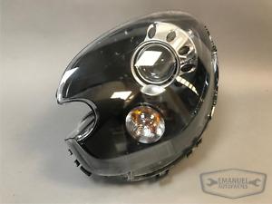 Mini Cooper Countryman 2011 2012 2013 2014 2015 2016 LH Left Xenon Headlight OEM