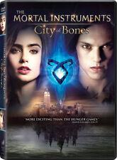 The Mortal Instruments: City of Bones [New DVD] UV/HD Digital Copy, Widescreen
