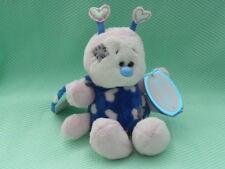 "My Blue Nose Friends N°068 Peluche COCCINELLE AMOUR *-*PASSION LOVE BUG 4"" 10 cm"