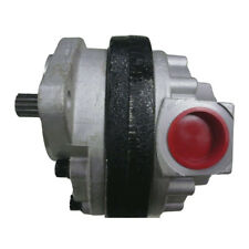 D48950 Hydraulic Pump For Case Backhoe 480B 480C 580B 580C 580F D53690