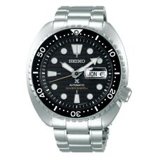 New Seiko Automatic Prospex King Turtle Divers 200M Men's Watch SRPE03