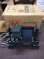 Mansfield  8mm Action Projector No 2010 Vintage