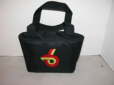 Buick Grand National Power 6 Embroidered Zippered Cooler Bag NEW