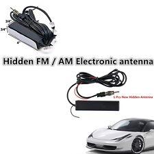 """Auto voiture bateau caché am/fm électronique antenne radio longueur 3.8"""" ( 9.7 cm ) nouveau"""