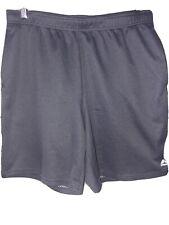 Men's RBX Dri Shorts Running Exercise Sz L
