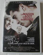 DVD LA MAISON AU BOUT DU MONDE -Colin FARRELL / Robin WRIGHT PENN / Sissy SPACEK