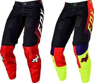 Fox Racing Youth 360 Voke Pants - MX Motocross Dirt Bike Off-Road MTB Boys Girls