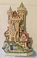 David Winter Cottage - Guardian Castle (1994 Limited Edition)