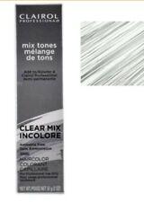 Clairol Premium Creme Mix Tones Clear Mix 2 oz
