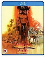 Shaka Zulu (The Complete Mini-Series) [ALL REGIONS] [Blu-ray] [DVD][Region 2]