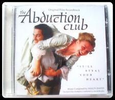 SHAUN DAVEY - THE ABDUCTION CLUB - ORIGINAL SOUNDTRACK CD,RARE!!