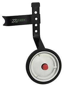 """XTECH 12/16/20"""" Adjustable Heavy Duty Stabilizer Training Wheels Kids Bike"""
