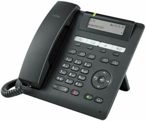 NEW UNIFY OpenScape Desk Phone CP205 - L30250-F600-C432 YELL 1