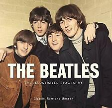 Beatles Biography E. Good