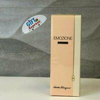Emozione by Salvatore Ferragamo for Women - 3.4 oz EDP Spray