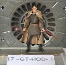 "Star Wars Loose 3.75"" Action Figure - Count Dooku - Darth Tyranus - Clone Wars"