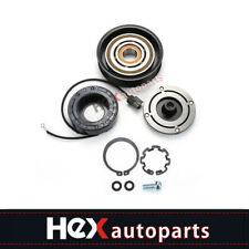 A/C Compressor Clutch Assembly For Honda Accord 2003-2007 L4 2.4L