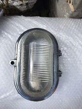 vintage industrial bulkhead light