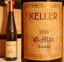 2013er G-Max - Riesling Trocken - Weingut Keller - Rheinhessen - TOP !!!!!!!