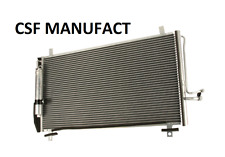 MANUFACT CSF OR TYC A/C Condenser WD Express fits 03-09 Nissan 350Z 3.5L-V6