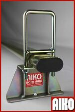 MRX312 Master, Movano and Interstar 3 roof rack bars