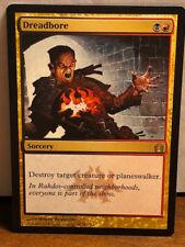 magic the gathering Dreadbore