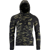 Viper Tactical Hoodie fleece VCAM Black Hunting army military recon