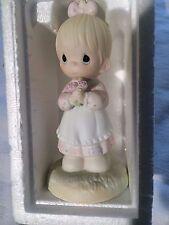 "Precious Moments ""Mommy I love you"" 112143 Figurine"