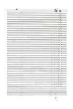Gardinia 6181 Aluminium Jalousie 25 Mm 100 X 175 Cm weiß