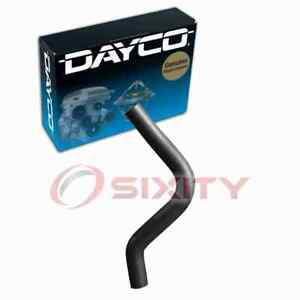 Dayco Upper Radiator Coolant Hose for 2006-2009 Pontiac Torrent 3.4L V6 xb