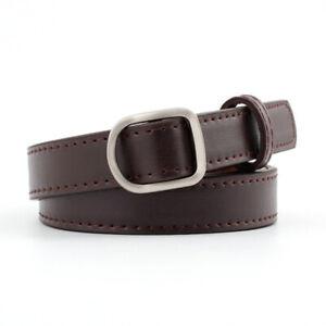 Genuine Leather Belts For Classy Dress Belts Belt Many Colors & Sizes