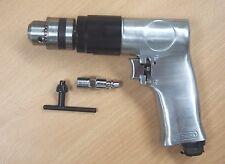 "3/8"" Air Pneumatic Drill Reversible"