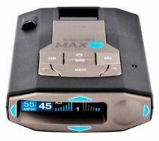NEW ESCORT MAX360C Max 360c Laser Radar Detector WIFI BLUETOOTH SEALED