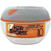 2 X Official Fudge Strong hold Hair Shaper Original 75g DISCOUNTED PRICE