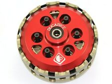 Ducati Slipper Clutch 6 Spring Dry by DUCABIKE