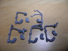 BITZ 10 Barbaren Flegel Armpaare des Chaos