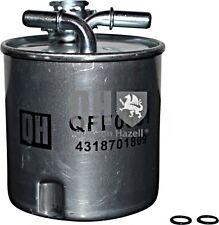 Fuel filter Fits NISSAN Qashqai X-Trail RENAULT Koleos 1.5-2.0L 16400JD50B