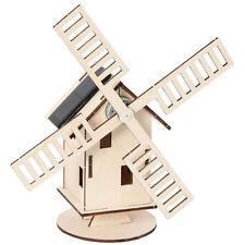 Solar Windmühle Bausatz