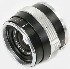 Contarex Distagon 1:4 f=35mm Carl Zeiss Nr.3704510 GERMANY !!! RARE & TOP !!!
