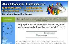Clickbank Store Ebook Library Business Website Free Hosting Installation