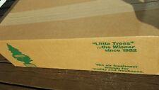 Little Trees Car-Freshener LAVENDER Scent 12 Strips 24 Pouch Paks Each